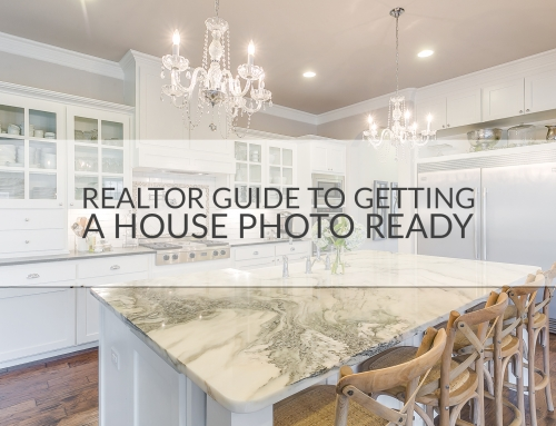 Realtor Guide to Getting a House Photo Ready