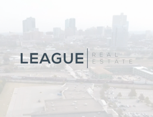 Meet Our New Friends at League Real Estate